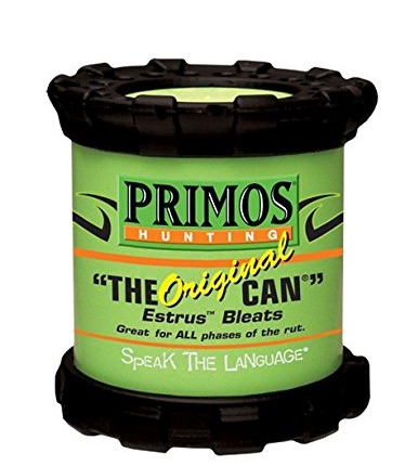 Picture of the Primos Original Can Call for Deer Hunting